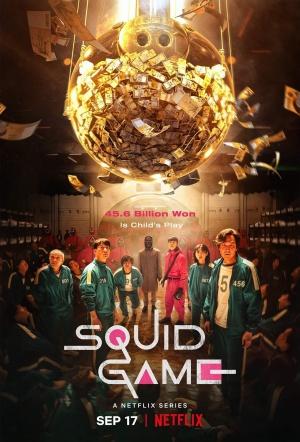 Squid Game: Season 1