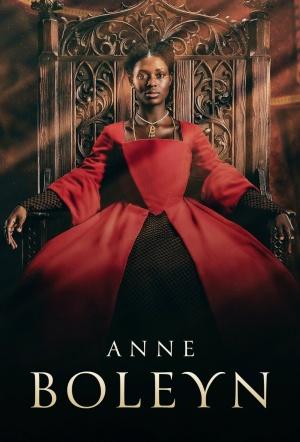 Anne Boleyn: Miniseries