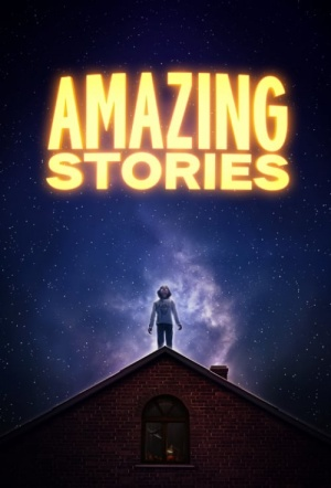 Amazing Stories: Season 1 (2020)