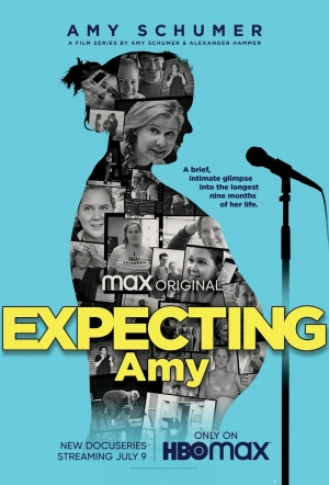 Expecting Amy: Season 1