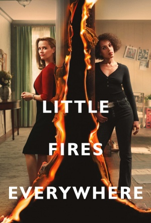 Little Fires Everywhere: Season 1