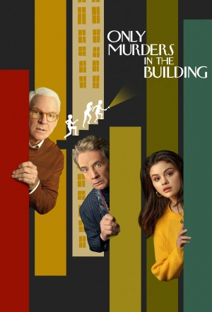 Only Murders in the Building: Season 1
