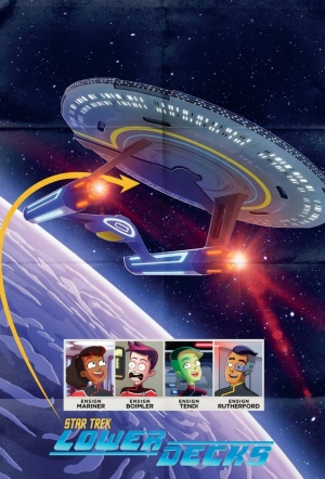 Star Trek: Lower Decks - Season 1