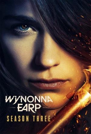 Wynonna Earp: Season 3