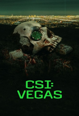 CSI: Vegas - Season 1