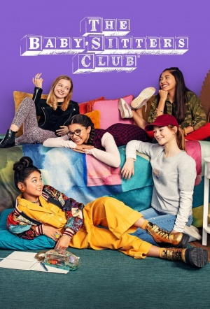 The Baby-Sitters Club: Season 1
