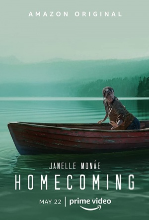 Homecoming: Season 2