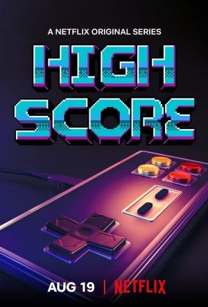 High Score: Season 1