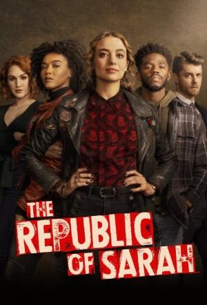 The Republic of Sarah: Season 1