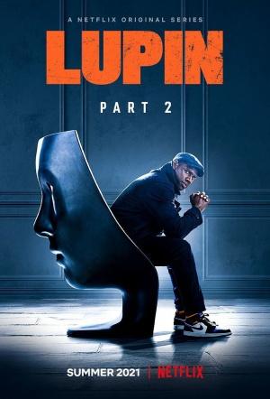 Lupin: Season 2