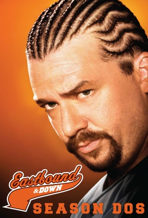 Eastbound and Down: Season 2