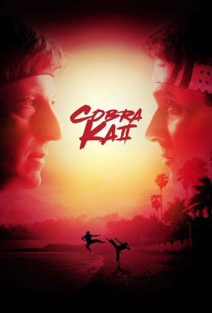 Cobra Kai: Season 2