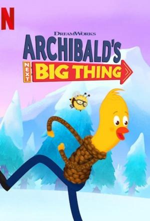 Archibald's Next Big Thing - Season 2