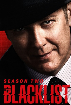 The Blacklist: Season 2