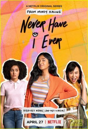 Never Have I Ever: Season 1