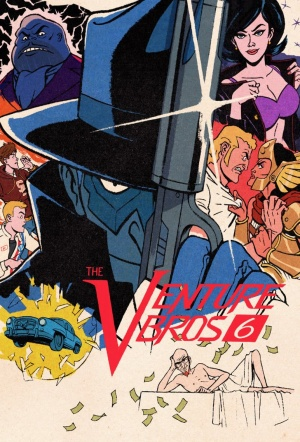 The Venture Bros.: Season 6