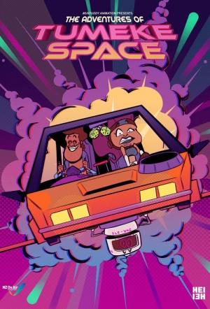 The Adventures of Tumeke Space: Season 1