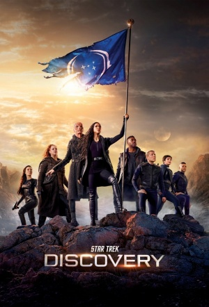 Star Trek: Discovery - Season 3