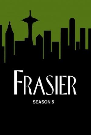 Frasier: Season 5