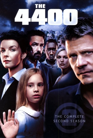 The 4400: Season 2