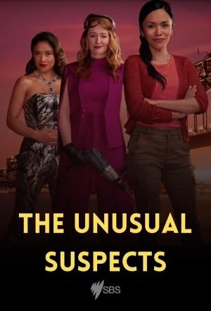 The Unusual Suspects: Season 1