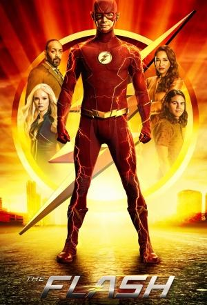 The Flash: Season 7