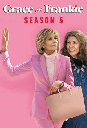 Grace and Frankie: Season 5