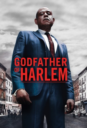 Godfather of Harlem: Season 2
