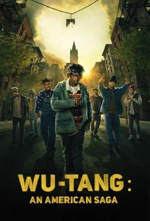 Wu-Tang: An American Saga - Season 1