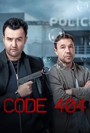 Code 404: Season 2