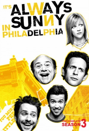 It's Always Sunny in Philadelphia: Season 3