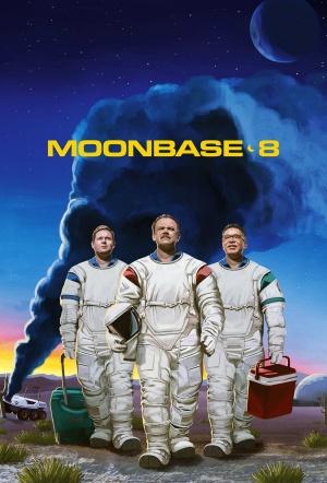 Moonbase 8: Season 1