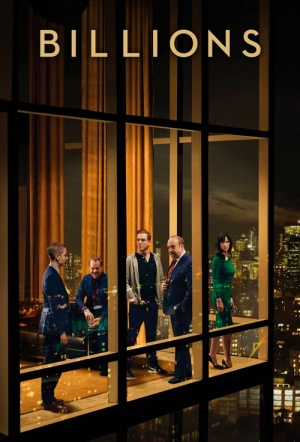 Billions Season 5 Where To Watch Streaming And Online Flicks Com Au