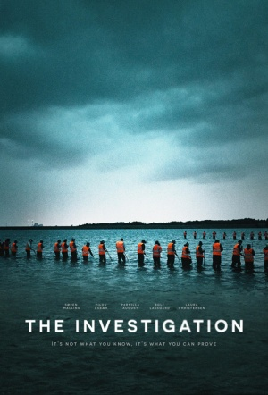 The Investigation: Limited Series