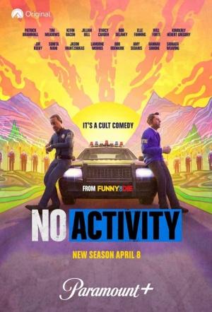No Activity: Season 4 (USA)