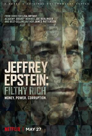 Jeffrey Epstein: Filthy Rich - Season 1