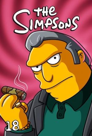 The Simpsons: Season 18