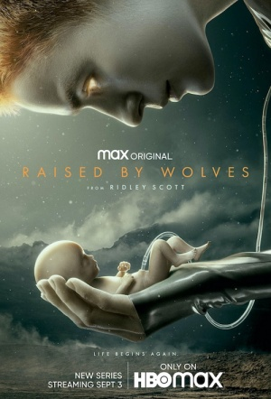 Raised by Wolves: Season 1