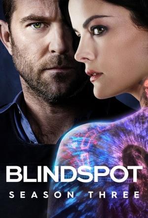 Blindspot: Season 3