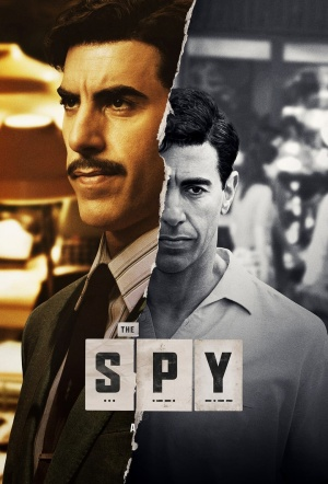The Spy: Limited Series