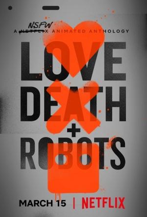 Love, Death & Robots: Volume 1